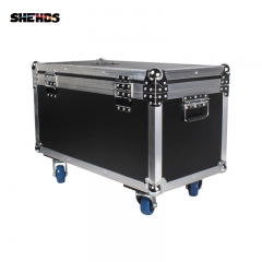 LED 330W Siga Spotlight con Flight Case Tracker para Wedding Theater Performance DJ Spot Light